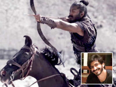 Prep Talk: From sticks and bows to an air-rifle, Harshvardhan Kapoor trains hard