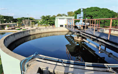 Water from city to revive parched lakes in Kolar