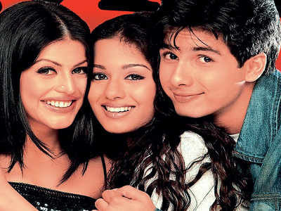 Now, a sequel for Shahid Kapoor's Ishq Vishk