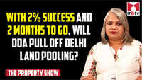 With 2% success & 2 months to go, will DDA pull off Delhi land pooling?