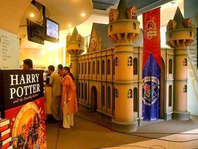 Kolkata university offers law course based on Harry Potter
