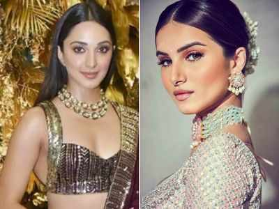 Did Kiara Advani and Tara Sutaria refuse to perform together at Armaan Jain's wedding reception?