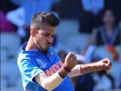 On Yuzvendra Chahal's birthday, looking back at the cricketer's funny side on the internet