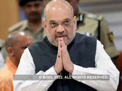 BJP workers provided food to over 11 crore people during COVID-19 pandemic: Amit Shah