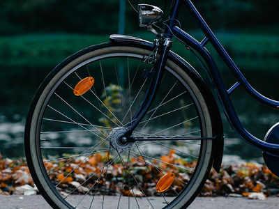 Amdavad Municipal Corporation pedals for greener future