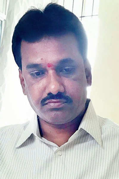 DeMo effect? BBMP official seeks car, not cash, as bribe