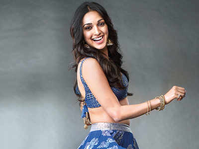 Kiara Advani goes berserk with a dating app in Indoo Ki Jawani