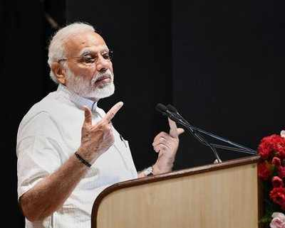 Prime Minister Narendra Modi is third most followed leader on Twitter, US President Donald Trump leads