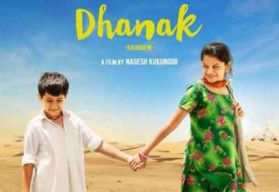 Movie Review: Dhanak