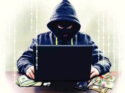 Online job fraud: Man conned of Rs 13,186