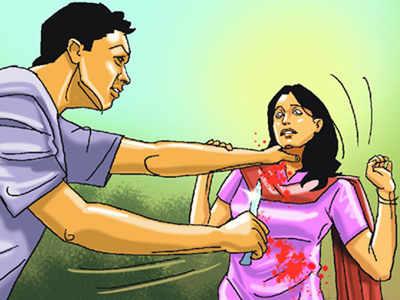 Man kills girlfriend, attempts suicide