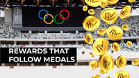 Tokyo Olympics: How India rewards its medal winners