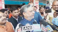 Bihar deputy CM Sushil Modi files defamation suit against Congress president Rahul Gandhi