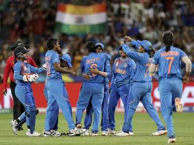 Women's T20 World Cup: India beat Australia by 17 runs in opening match
