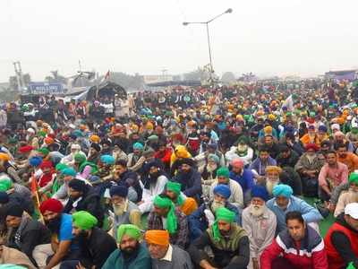 Farmers consider expanding protests to 'pan-India' scale, plan hunger strike on December 14
