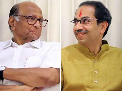 Thackeray swaps NCP leaders' portfolios