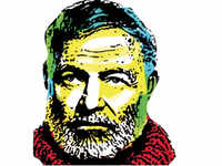 Ernest Hemingway: Remembering the American writer on his 58th death anniversary