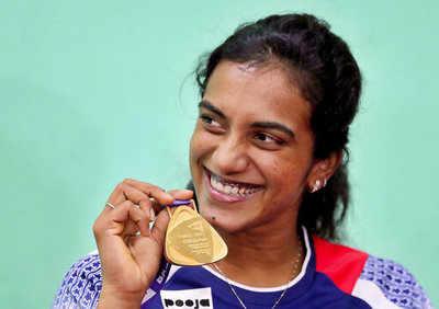 PV Sindhu, Sai Praneeth, Parupalli Kashyap enter second round, Saina Nehwal crashes out