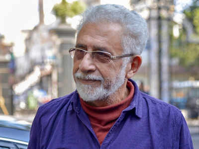 Naseeruddin Shah: I said what I did as a worried Indian