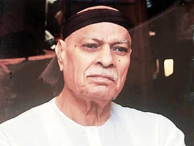 Ratan Khatri, matka king of 60s-90s, dead