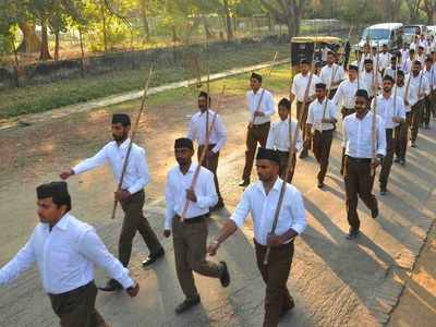 RSS offices, leaders can be attacked by global terror groups with IEDs, claims intel input