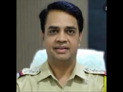 Ambani bomb scare case: NIA arrests third Mumbai Police cop