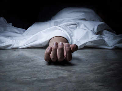Elderly man's body found in Thane-CSMT spl train