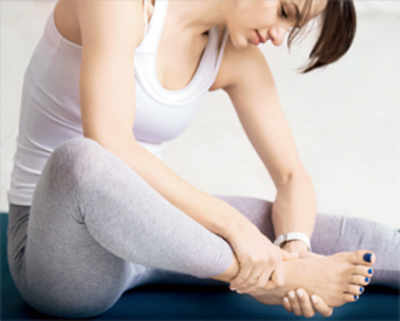 Rub-on relief: The painful facts