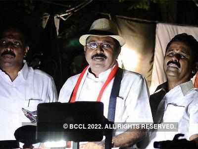 Tamil Nadu: TTV Dinakaran determined to fight as AIADMK general council sack Sasikala and him from party posts
