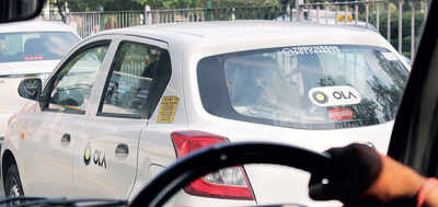 Ola suspends driver, woman to leave city