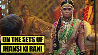 Jhansi Ki Rani: Gangadhar Rao and Manu's wedding to be called off