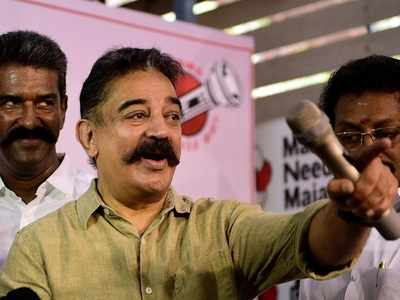 Chennai Techie's Death: Kamal Haasan lauds Vijay's veiled attack on ruling AIADMK