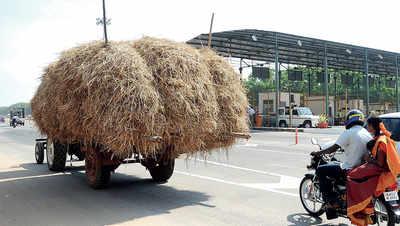 Karnataka: PWD may take over toll collection on highways