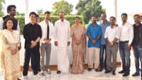 'Super 30': Hrithik Roshan thanks Vice President M Venkaiah Naidu for his 'encouraging words'