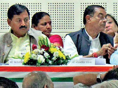 Gujarat Assembly Elections 2017: We will win 120 seats, says Gujarat Pradesh Congress chief Bharat Solanki