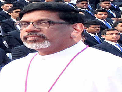 Case against Bishop for misbehaving with woman