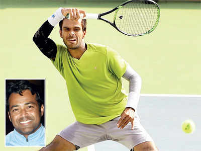 Asian Games 2018: After Leander Paes, Sumit Nagal gives tennis captain Zeeshan Ali sleepless nights