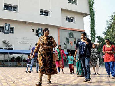 NITI Aayog cracks whip on Tripada High School over 'illegal fees'