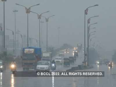 IMD issues red alert: Extremely heavy rain predicted in Mumbai, Thane, Palghar, Raigad on October 15