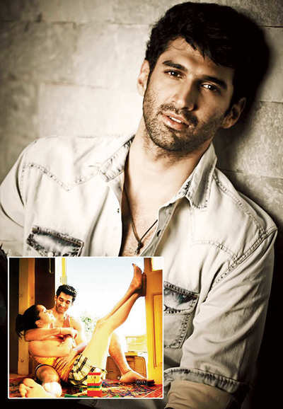 Aditya Roy Kapur on OK Jaanu and his music album