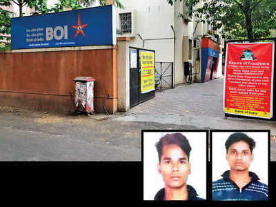 Power, internet chords pulled to steal ATM cash