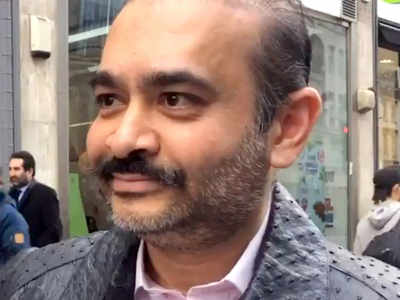 Nirav Modi ordered to pay ₹7,200 crore to PNB, others