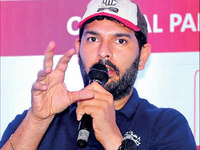 Yuvraj Singh: IPL's big money can add pressure, people try to drag you down