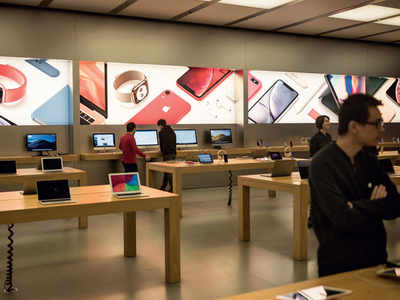 Apple to open stores as govt eases FDI rules
