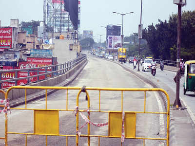 Jam session under Sirsi flyover soon