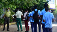 Covid-19: 32 students who sat for Karnataka SSLC exams test positive