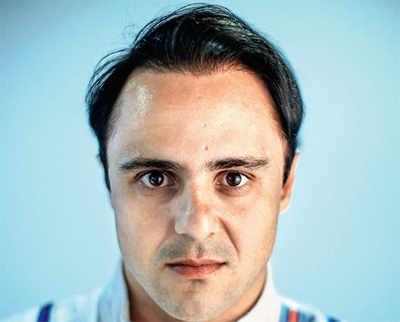 Filipe Massa to retire after 250th race