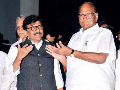 Hurt Shiv Sena seeks Sharad Pawar's help to embarrass Fadnavis now