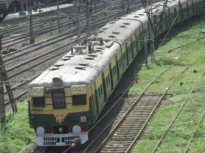 West Bengal: Final decision on resumption of local train services on November 5