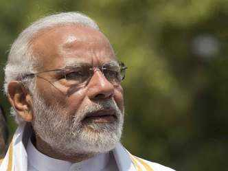 No-trust vote: BJP looks to PM to target opposition in debate